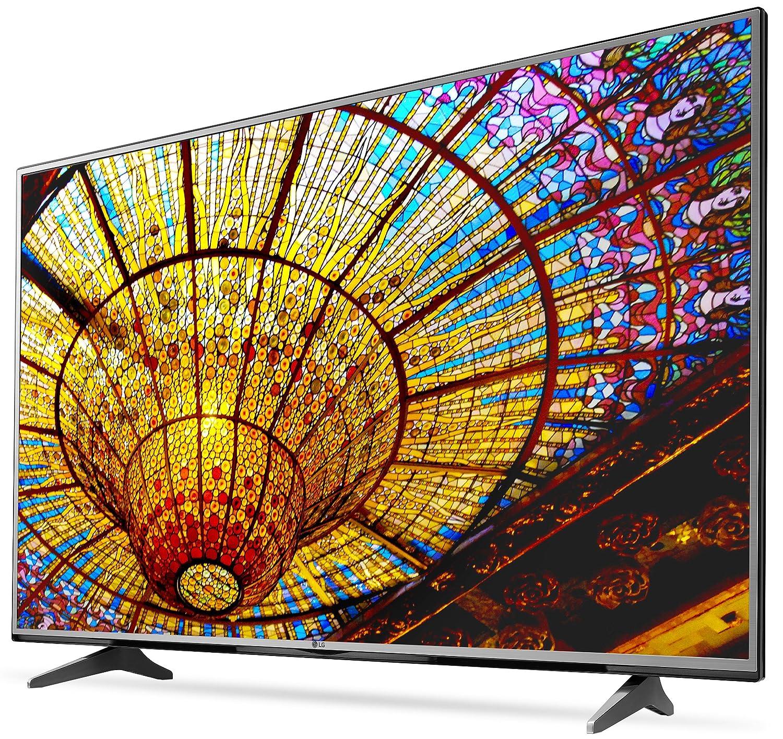 amazoncom lg electronics 55uh6150 55inch 4k ultra hd smart led tv model electronics
