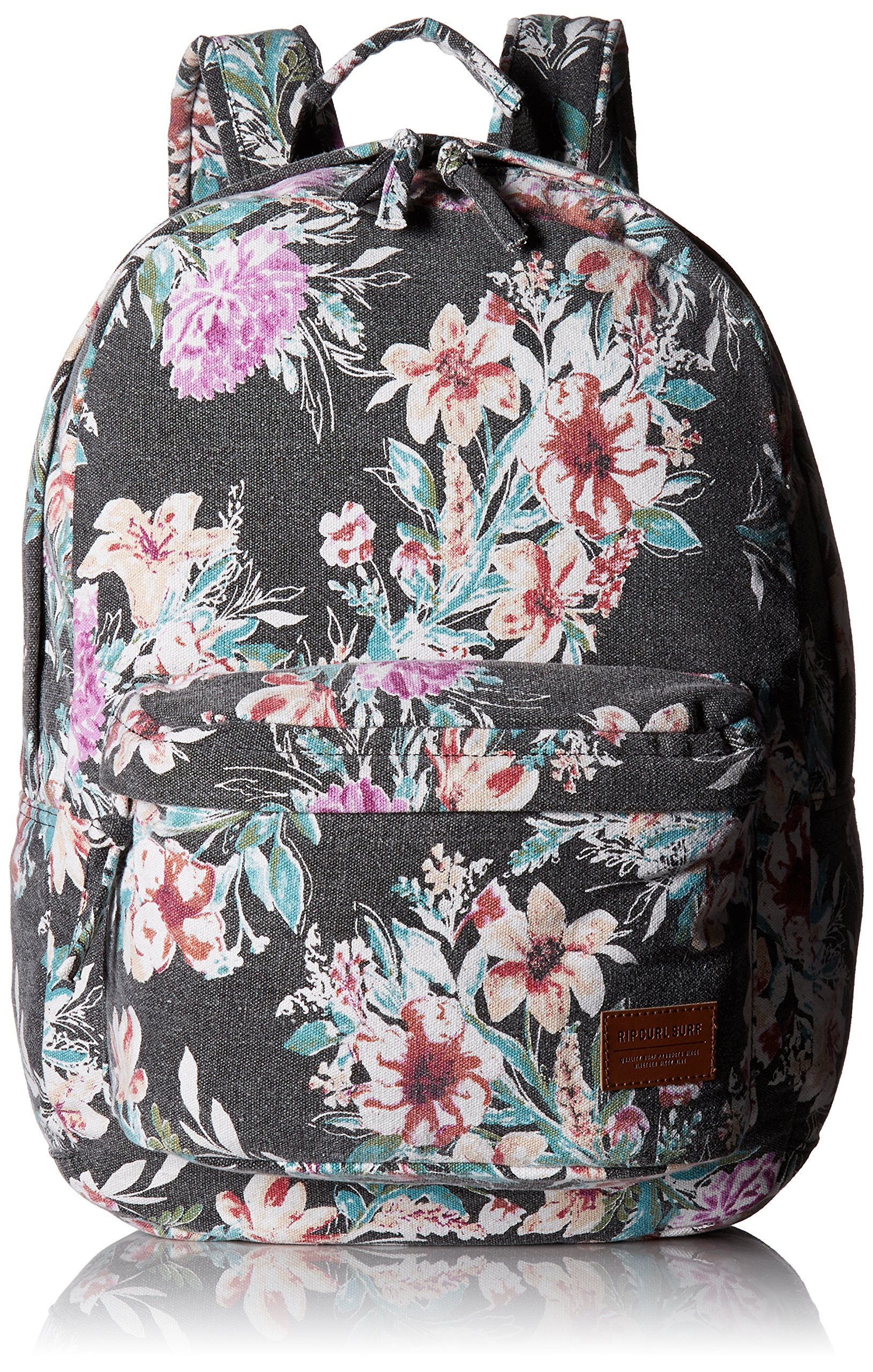 Rip Curl Women's Lovely Day Backpack, Black, One Size