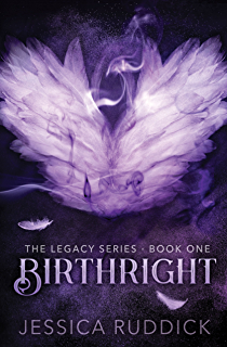 Bellamy and the brute a retelling inspired by the story of beauty birthright the legacy series book one fandeluxe Document