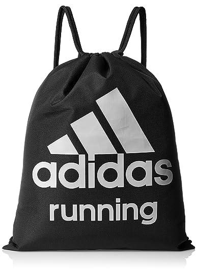 3e66d3cc8e adidas Run AC1794 Gymbag Backpack - Black