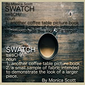 Swatch: Another Coffee Table Picture Book Game (Coffee Table Picture Books 1)