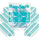 Amazon Com Oxy Sorb 100 Pack Oxygen Absorber 20cc Home