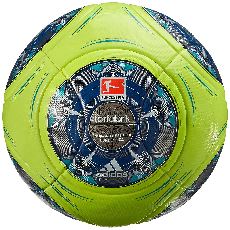 adidas Fußball Torfabrik 2013 DFL 13 Matchball Winter - Balón de ...