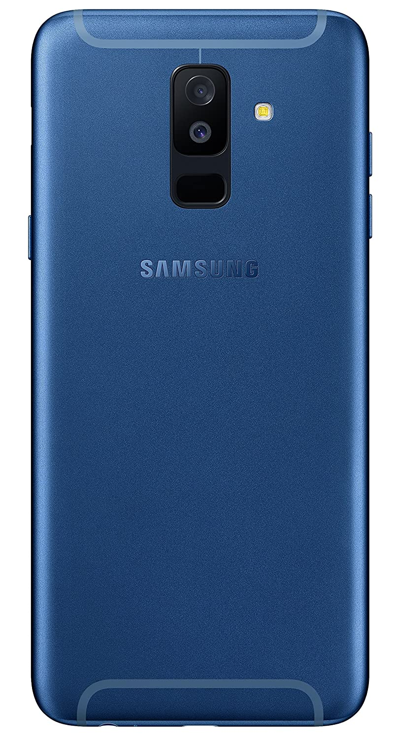 Samsung Galaxy A6 Plus (Blue, 64GB.sajag nagrikk times. sanat new.com