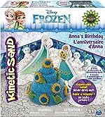 Kinetic Sand – Disney's Frozen – Anna's Birthday