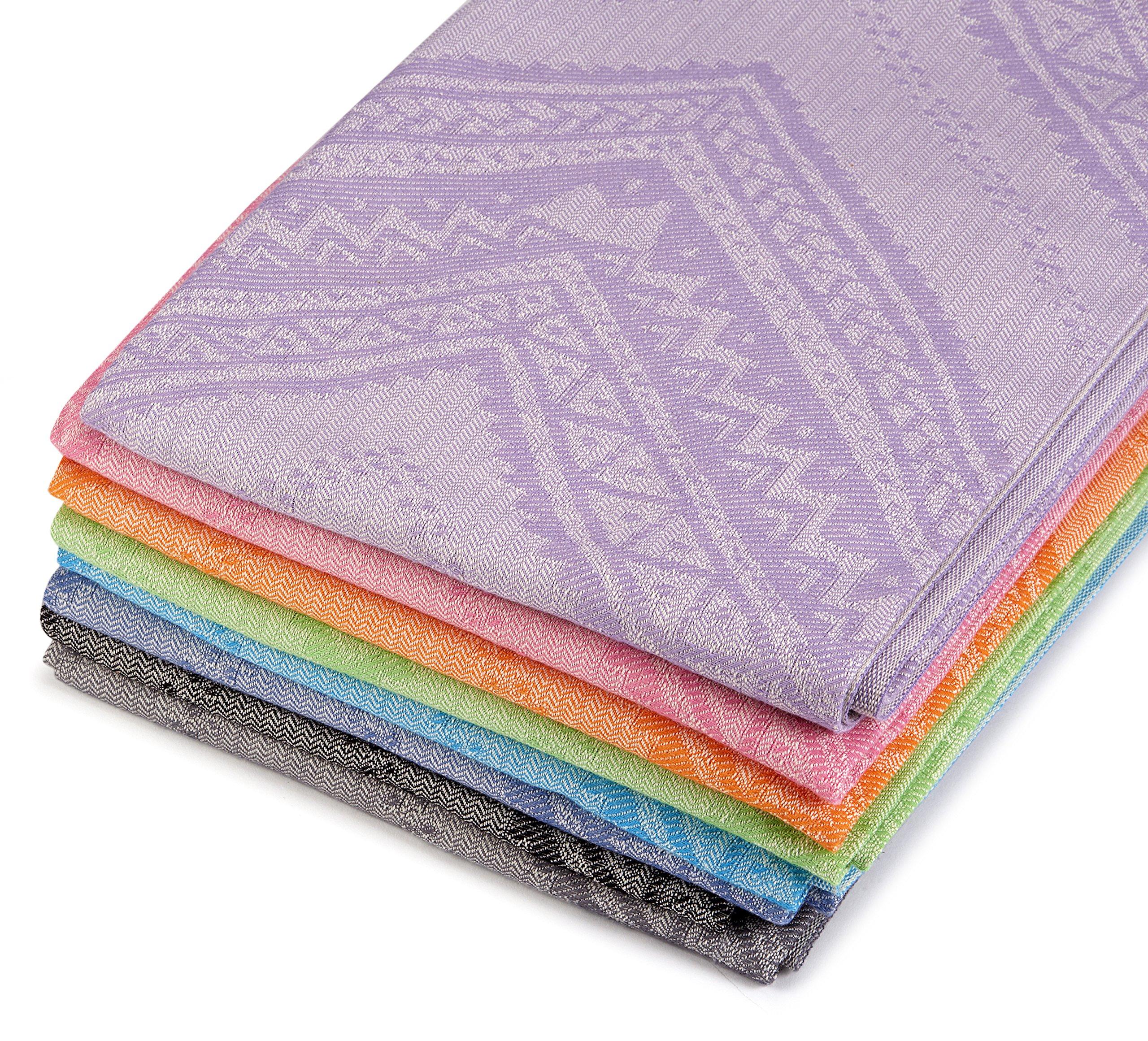 Lushrobe Peshtemal Beach Towel - colors