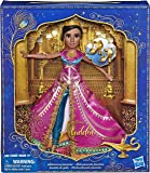 Disney Aladdin - Glamorous Jasmine Deluxe Fashion Doll with Gown, Shoes & Acc, inspired by Disney's Live-Action Movie…
