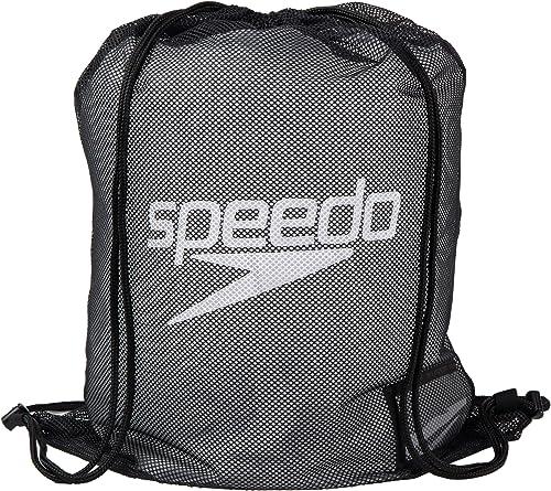 Waterproof Durable <span>Personalized PE Bag</span> for Schooler (High Schooler) [Speedo] Picture