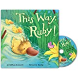 This Way, Ruby! Book and CD Pack