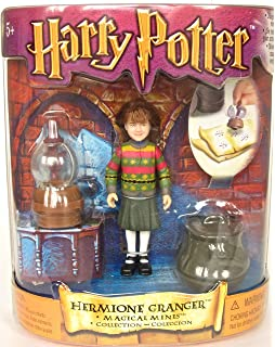Harry Potter Magical Minis Hermione Granger