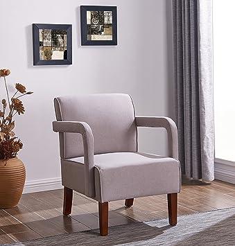 Amazon.com: IDS Online Simplicity estilo sala de estar sofá ...