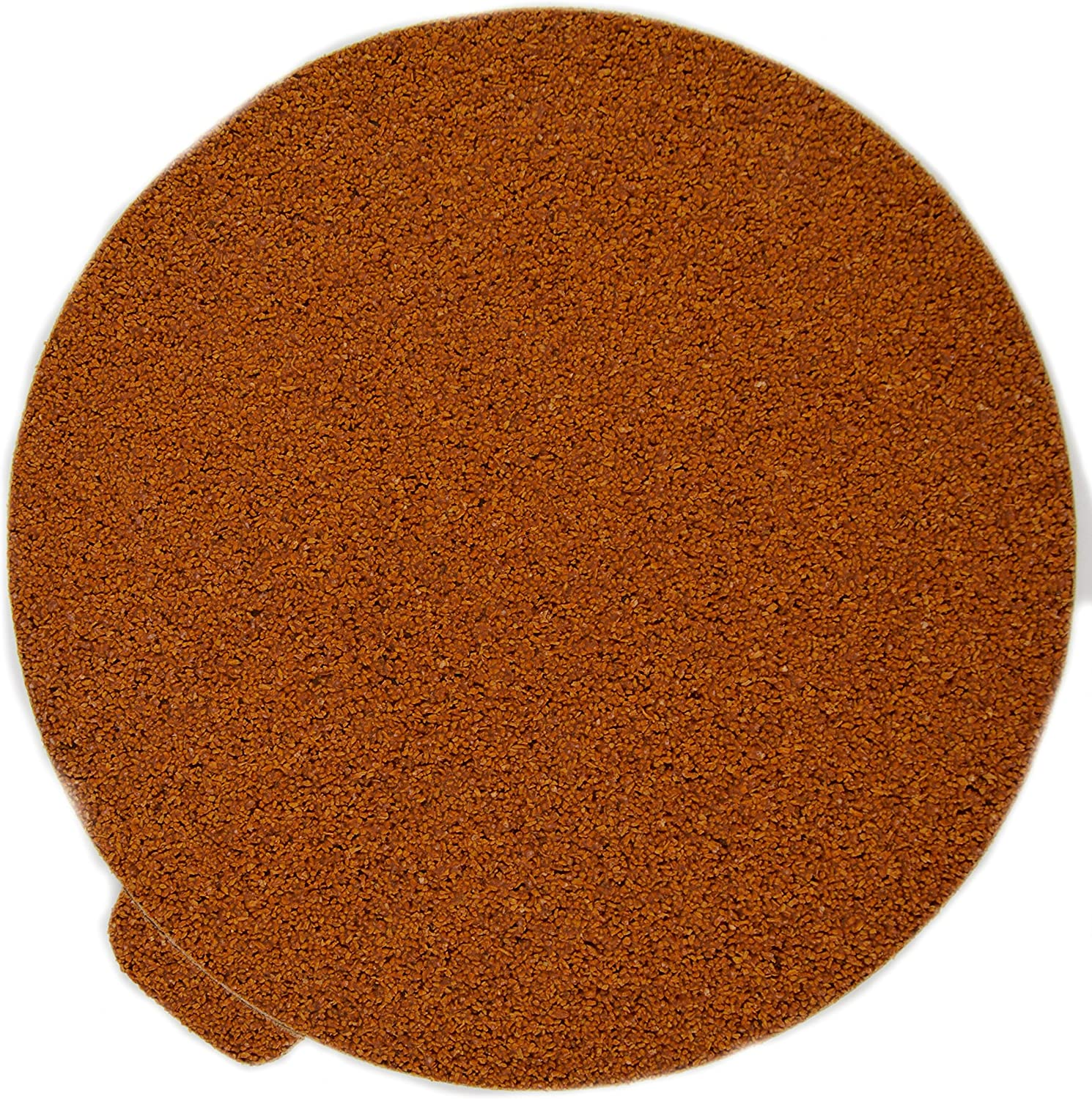 Sungold Abrasives 020051 5 60 Grit Psa Sanding Discs Silicon Carbide Cloth For Stone Pack-50 Glass And Marble