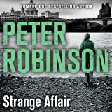 Strange Affair: The 15th DCI Banks Mystery