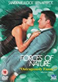 Forces Of Nature [DVD] [1999]
