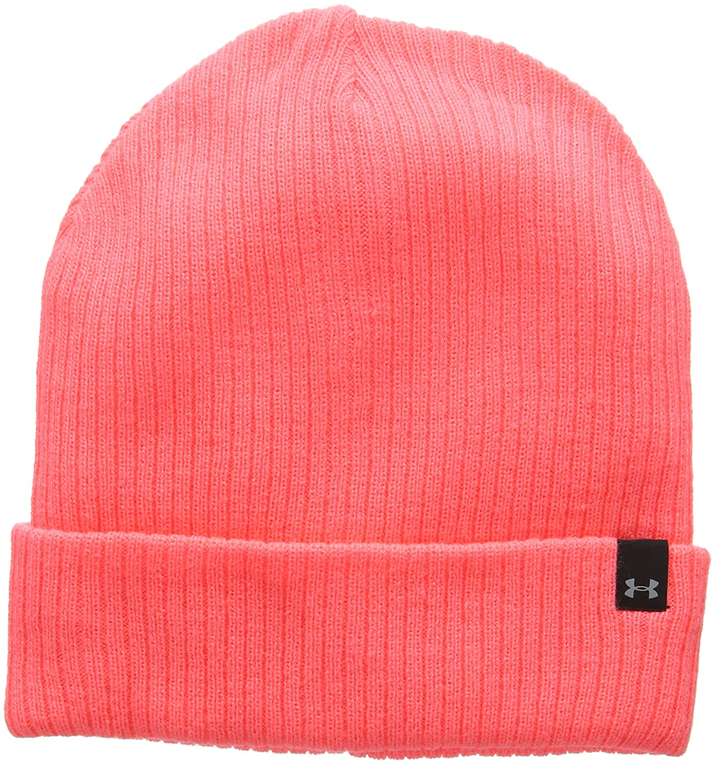 0394d62d5f0 Amazon.com  Under Armour Women s Favorite Knit Beanie