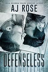 Defenseless Kindle Edition
