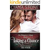 Taking a Chance (The Whisperers Book 3)