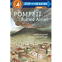 Pompeii...Buried Alive! (Step into Reading) (English Edition)