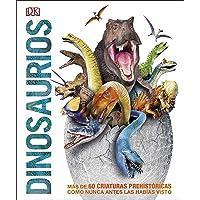DINOSAURIOS: Más de 60 criaturas prehistóricas como nunca antes las habías visto (Conocimiento)