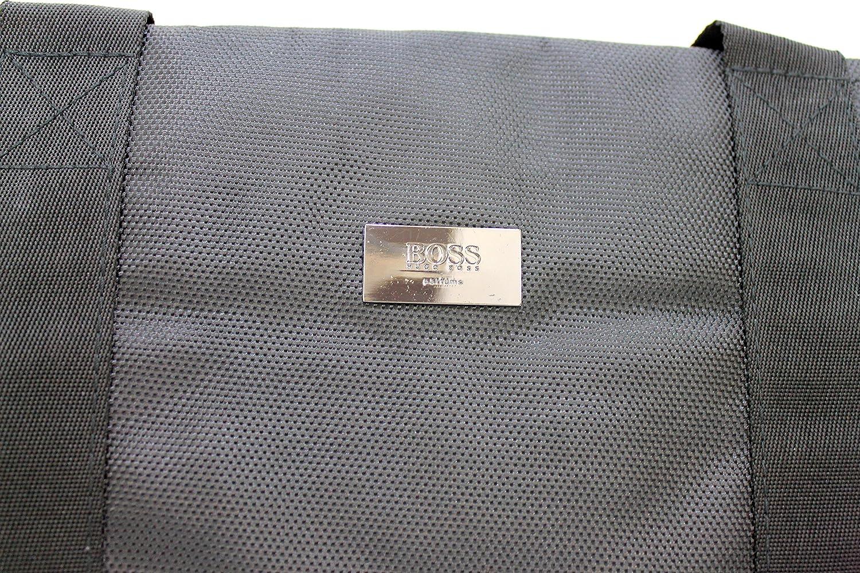 Amazon.com: hugo boss para hombre bolsa de viaje bolsa ...