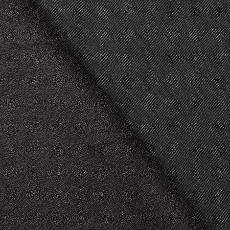 aktivstoffe (12,99€/m) Tela de algodón elástica - 95% algodón 5% Elastano - 9 Colores - por Metro (Antracita): Amazon.es: Hogar