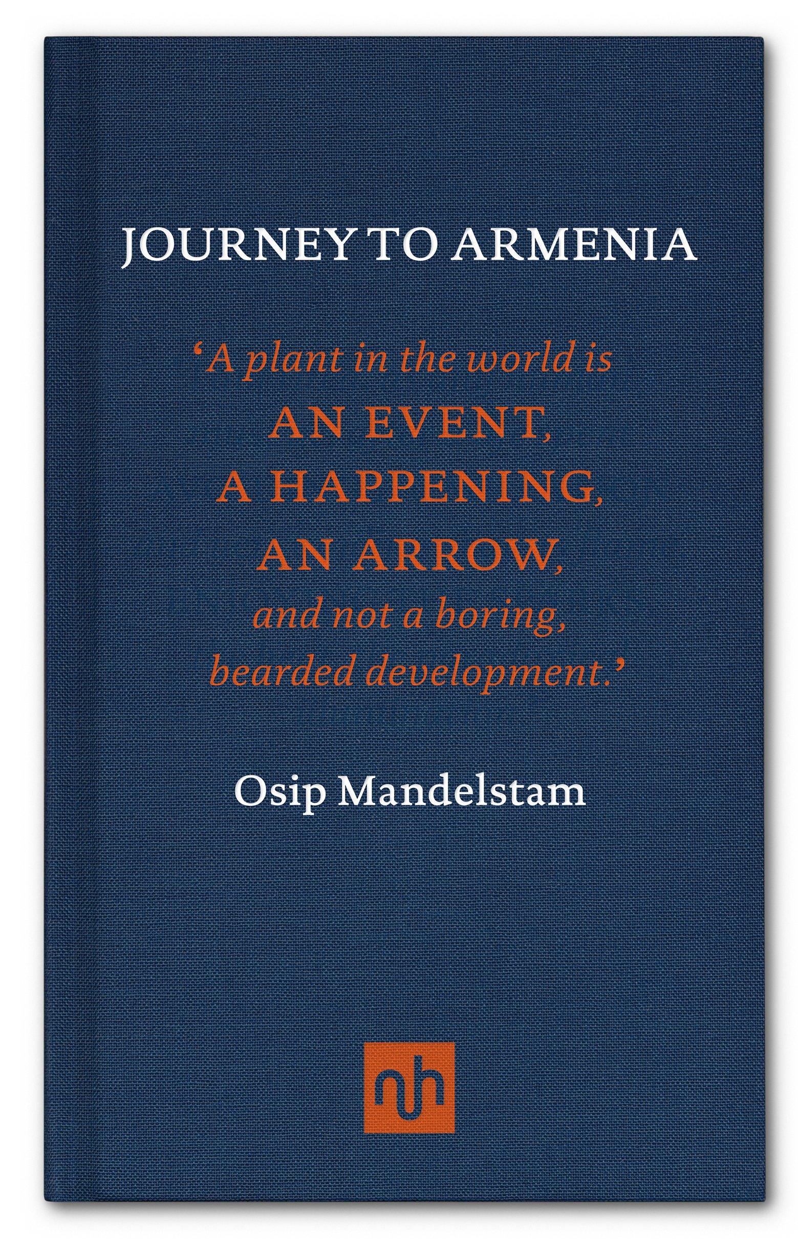 Journey to Armenia (English Edition)