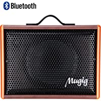 Mugig Guitar Speaker for Acoustic Guitar with Bluetooth