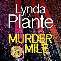 Murder Mile: Jane Tennison, Book 4