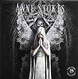 Anne Stokes Calendar 2017 Square