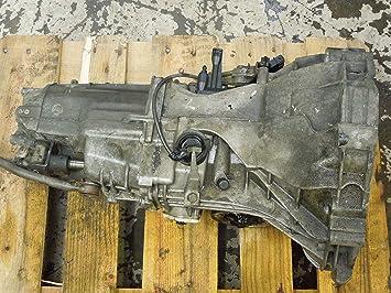 audi 5 speed manual transmission