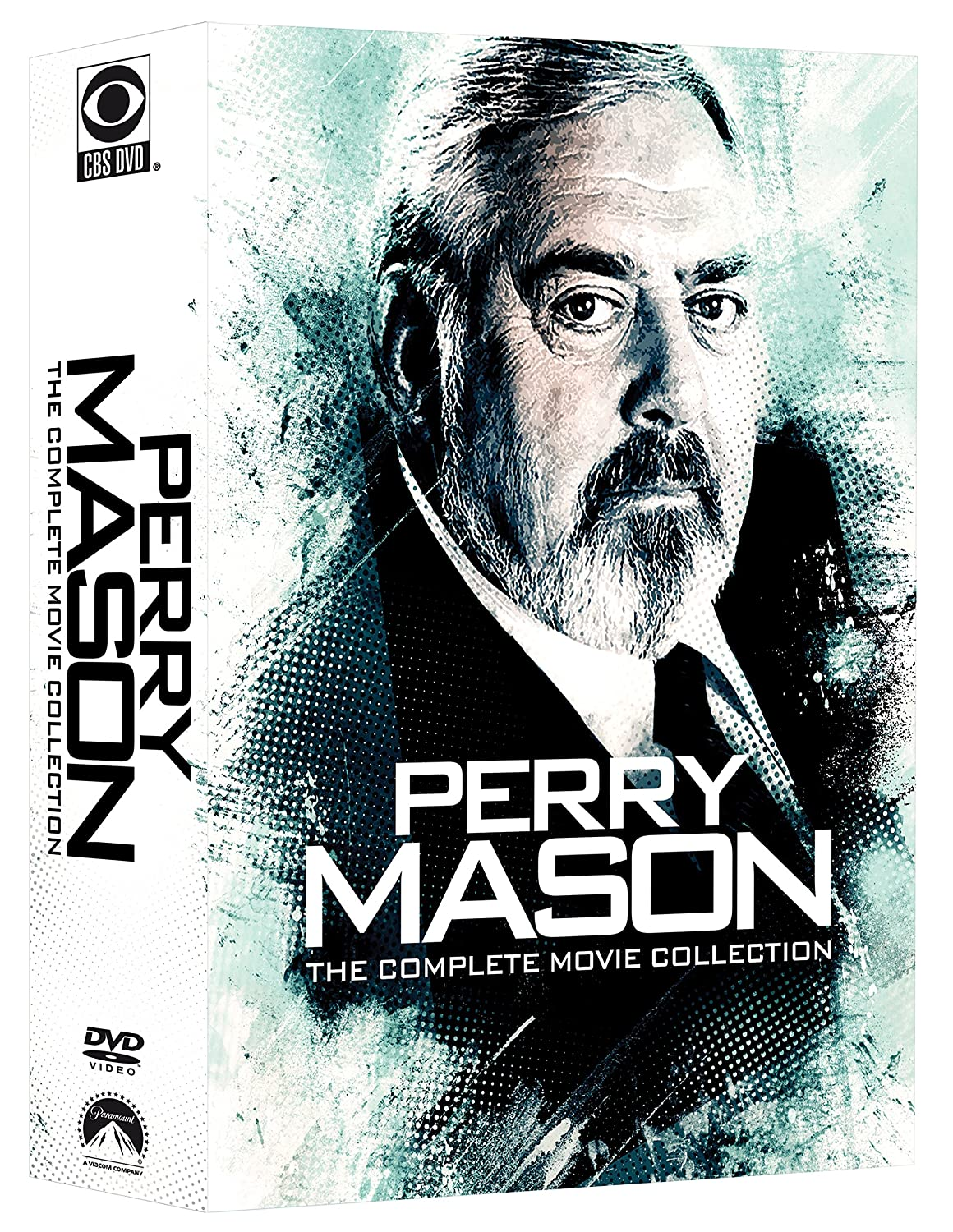 amazon com perry mason the complete movie collection raymond