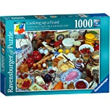 Perplexing Puzzles No 7, Cooking up a Feast, 1000pc