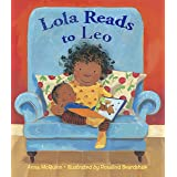 Lola Reads to Leo (Leo Can)