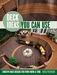 Deck Designs, 4th Edition: Great Ideas from Top Deck Designers ...