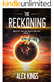The Reckoning: War of the Ancients Trilogy Book 3
