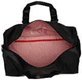Herschel Novel Duffle Bag, Black/Black, One Size
