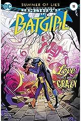 Batgirl (2016-) #15 Kindle Edition