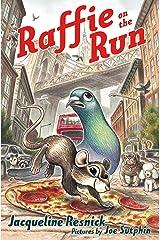 Raffie on the Run Kindle Edition