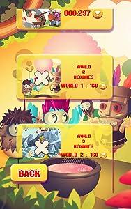 Burger Saga - Match 3 by Saga Games