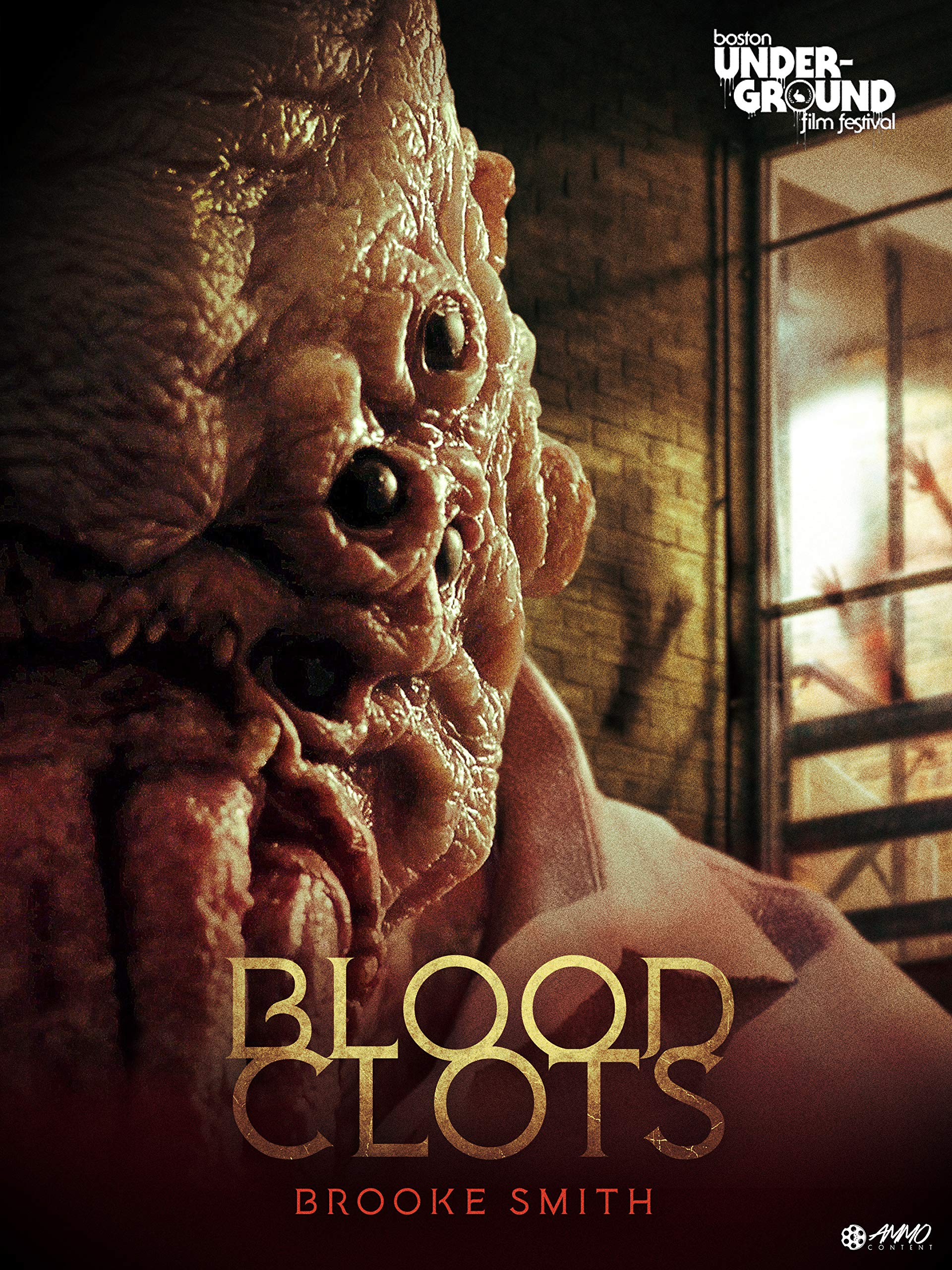 Blood Clots on Amazon Prime Video UK