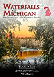 Waterfalls of Michigan, Book 1, East
