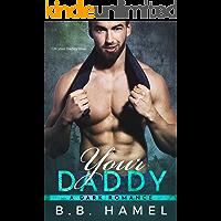 Your Daddy: A Dark Romance