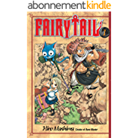 Fairy Tail Vol. 1