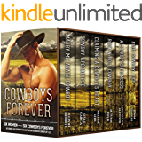 Cowboys Forever (Cowboy Up Box Set Book 3)