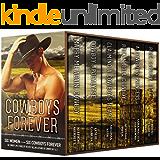Cowboys Forever (Cowboy Up Box Set Book 3)