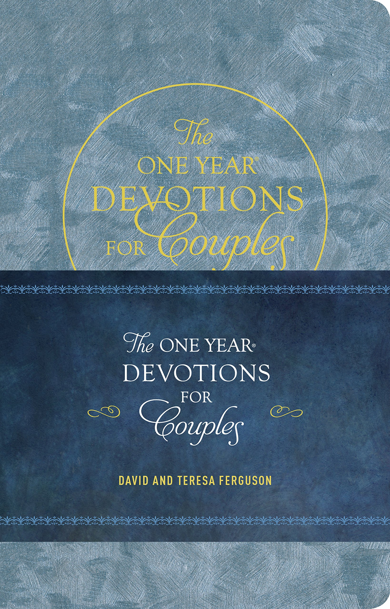 Download The One Year Devotions for Couples: 365 Inspirational Readings pdf