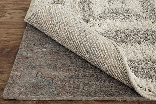 Amazon Com Mohawk Home Dual Surface Felt Non Slip Rug Pad 12 X 15 1 4 Inch Thick Safe For All Floors Kitchen Dining