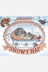 The Snowy Nap Kindle Edition