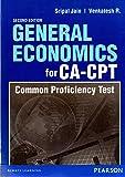 General Economics for CA-CPT, 2e