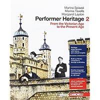 Performer heritage. Per le Scuole superiori. Con aggiornamento online: 2